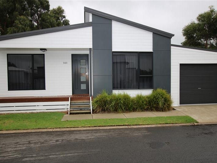 143 Hopkins River Caravan Park, Warrnambool, Vic 3280