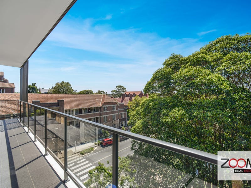 402/1-15 West Street, Petersham, NSW 2049