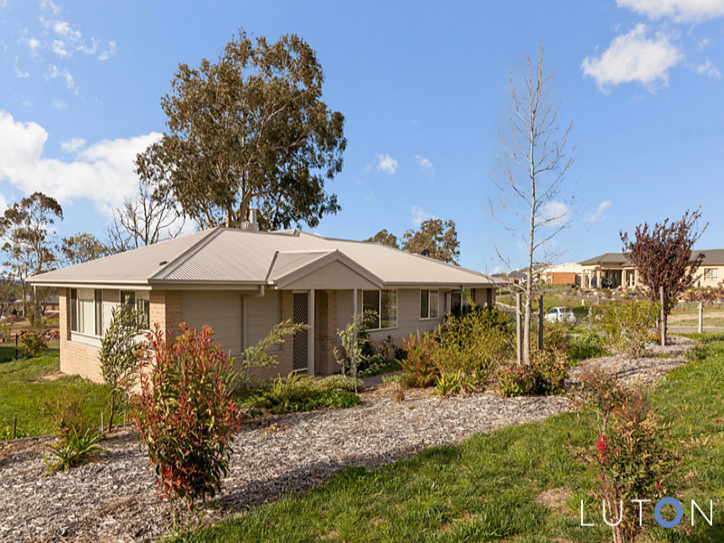 30 Jim Bradley Crescent, Uriarra Village, ACT 2611