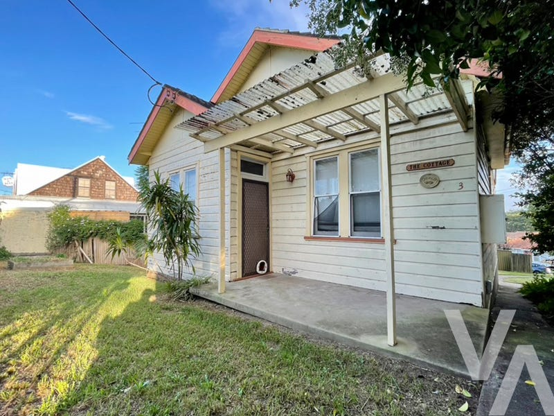3 Main Road, Cardiff Heights, NSW 2285