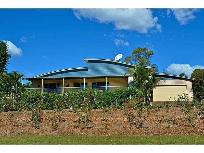 45 Northfields Road, Stratheden, NSW 2470