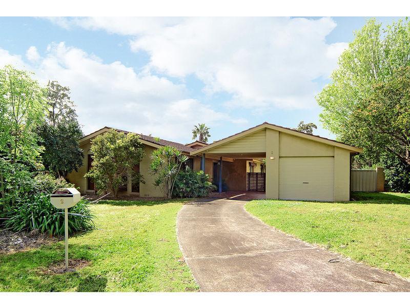 2 Wirruma Close, North Nowra, NSW 2541