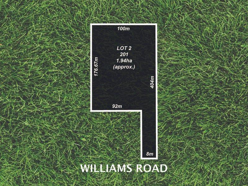 Lot 201, 47B Williams Road, Two Wells, SA 5501