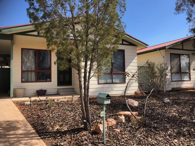 4G Tiliqua Crescent, Roxby Downs, SA 5725