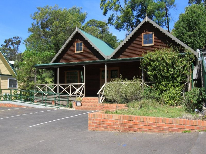 106A Moss Vale Rd, Kangaroo Valley, NSW 2577
