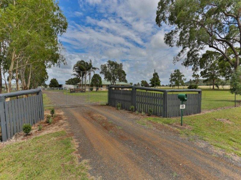 441 Southbrook-Linthorpe Valley Road, Linthorpe, Qld 4356