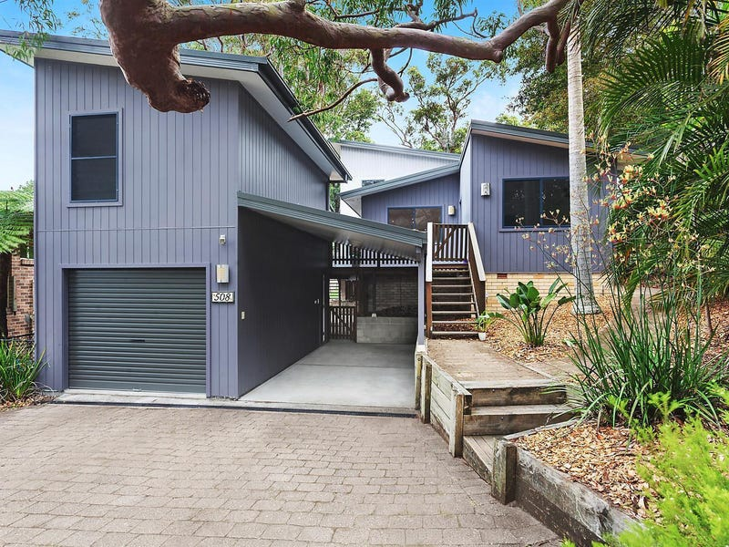 508 The Scenic Road, Macmasters Beach, NSW 2251