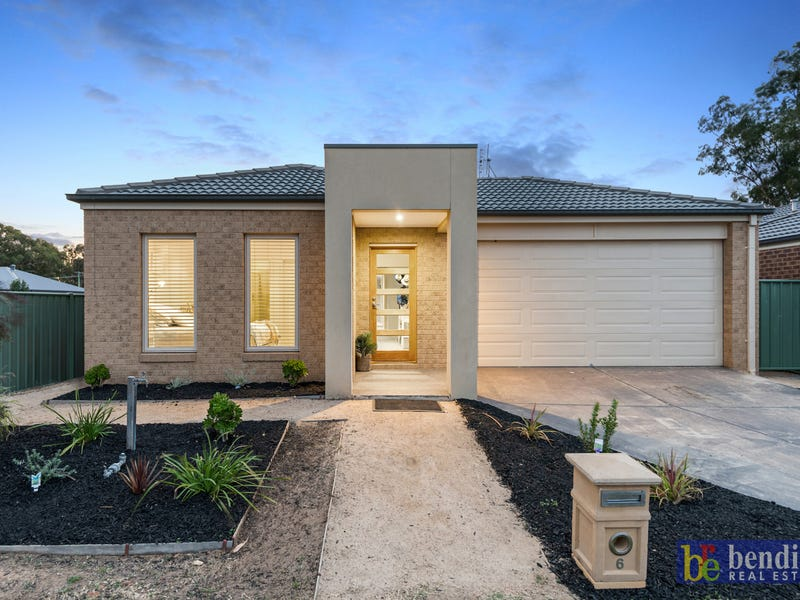 6 Deharl Court, Ascot, Vic 3551