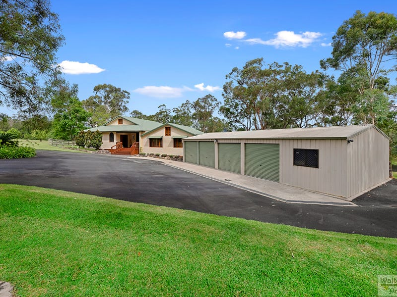 12 Post Office Road, Ebenezer, NSW 2756