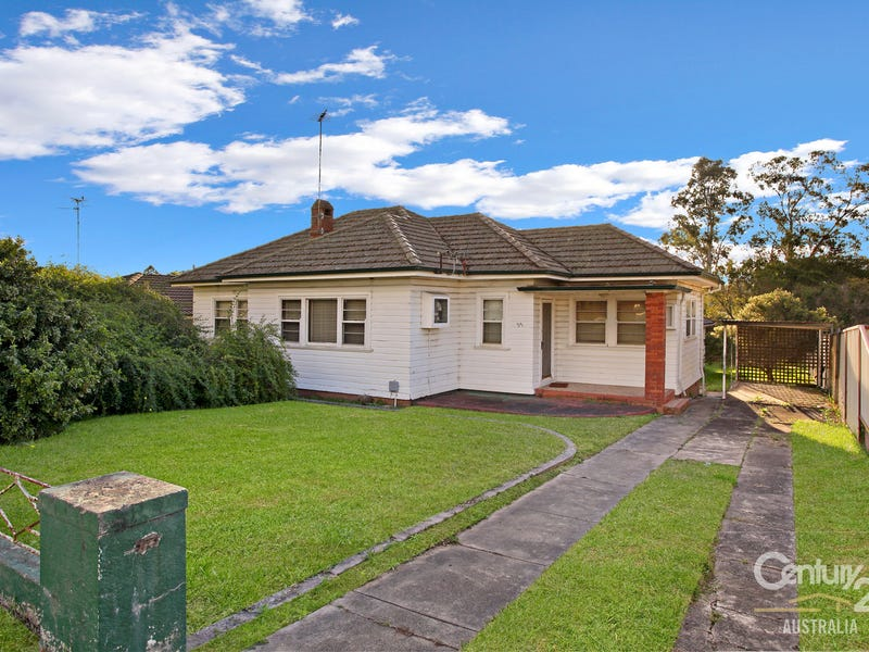 55 Regent Street, Riverstone, NSW 2765
