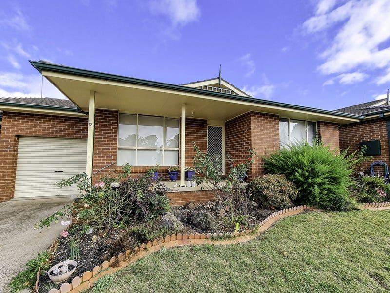 12/386-388 Peisley Street, Orange, NSW 2800