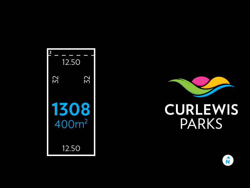 Lot 1308, Arenal Street (Curlewis Parks), Curlewis, Vic 3222
