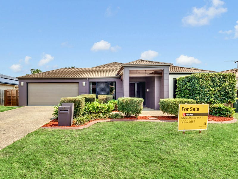 49 Grandview Parade, Griffin, Qld 4503