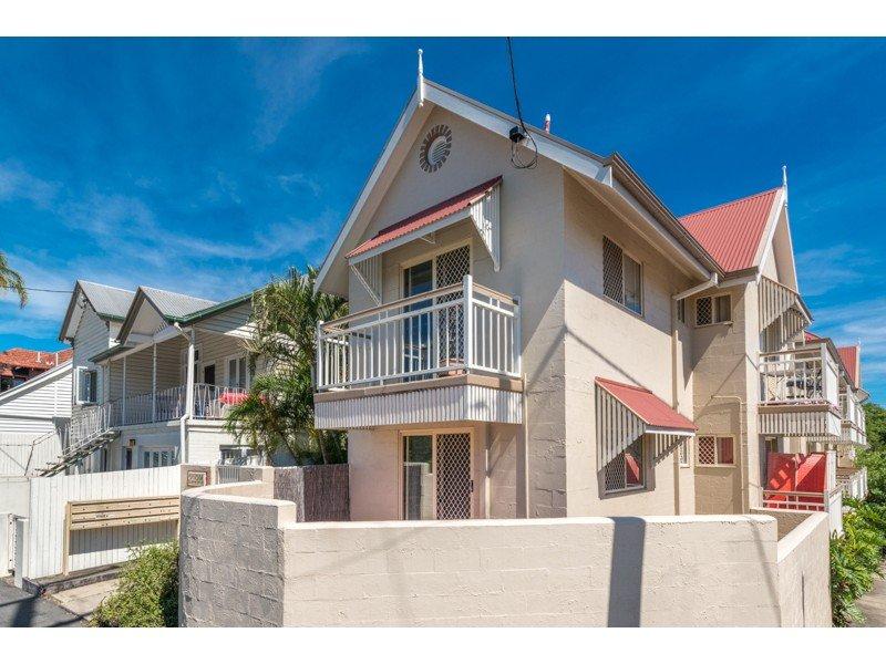 13/186 Petrie Terrace, Petrie Terrace, Qld 4000