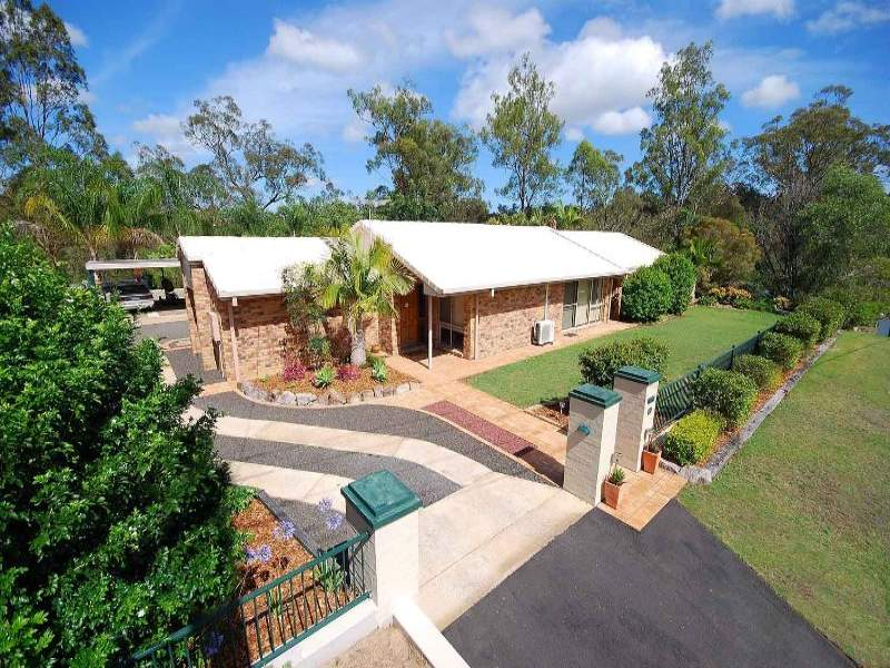 41 Glen Ruther Court, Mount Crosby, Qld 4306