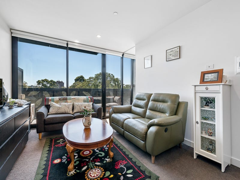 304/97 Flemington Road, North Melbourne, Vic 3051