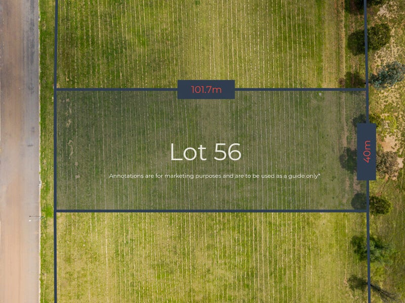 Lot 56, Queen Street, Muswellbrook, NSW 2333