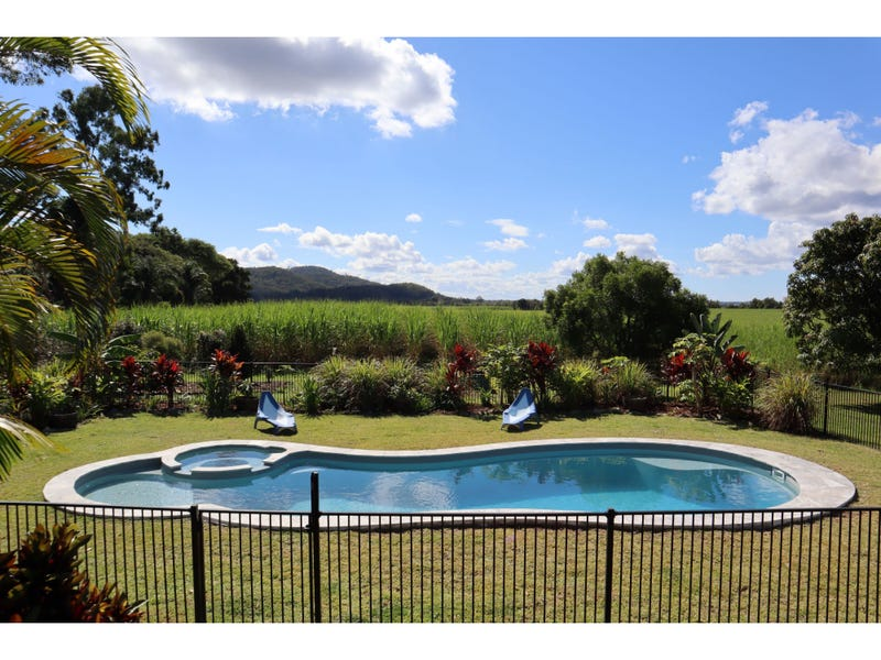 12 Old Murrayville Road, Ashby Heights, NSW 2463