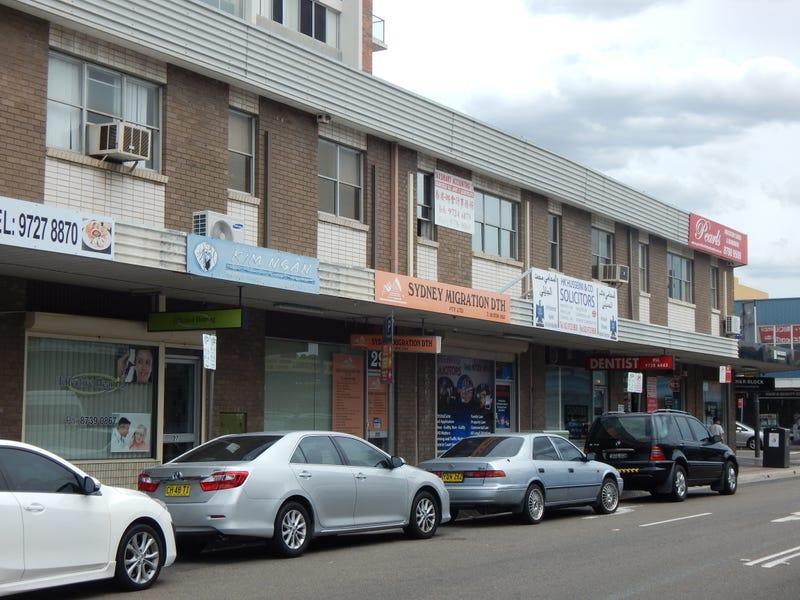 4/30 Smart Street, Fairfield, NSW 2165