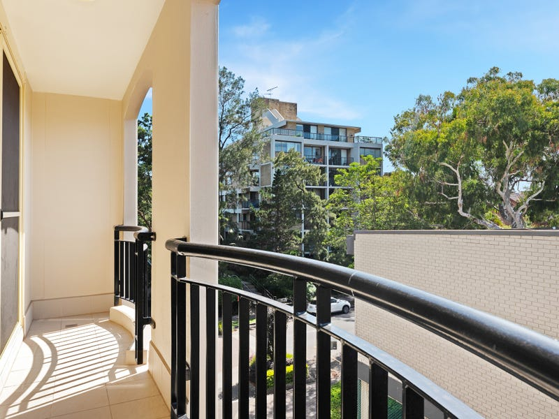 35/19a Young Street, Neutral Bay, NSW 2089