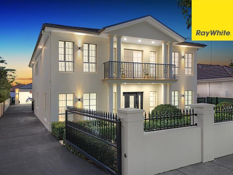 11 Darcy Ave, Lidcombe, NSW 2141