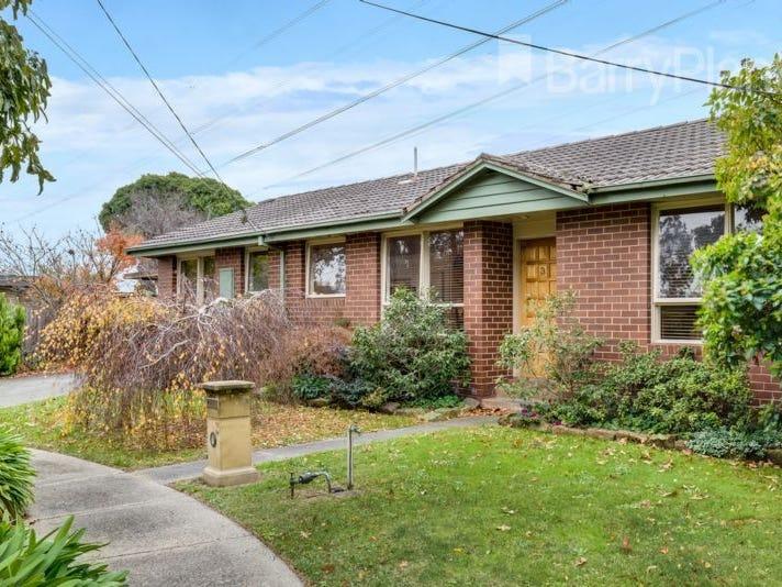 3 Thomas Court, Glen Waverley, Vic 3150