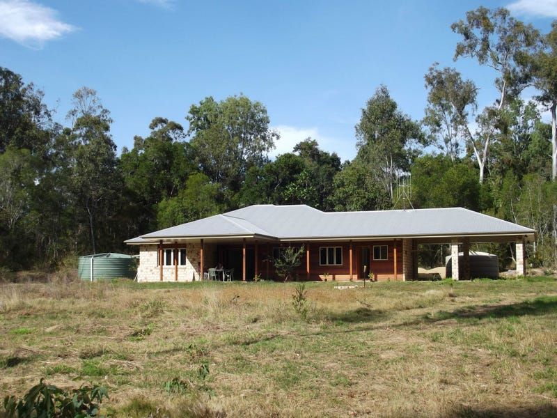L20 Whitebridge Road, North Isis, Qld 4660