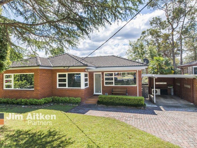 34 Bellereeve Avenue, Mount Riverview, NSW 2774