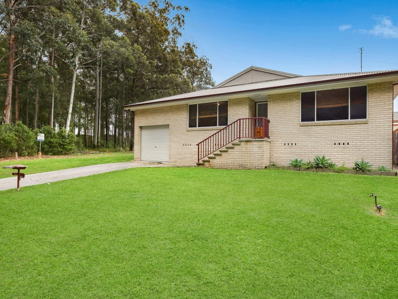 41 Peppermint Crescent, Wauchope, NSW 2446