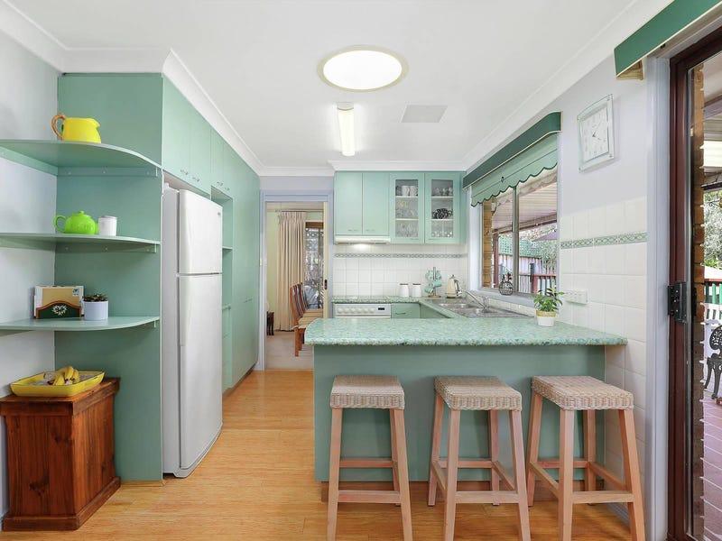 10 Turon Avenue, Baulkham Hills, NSW 2153