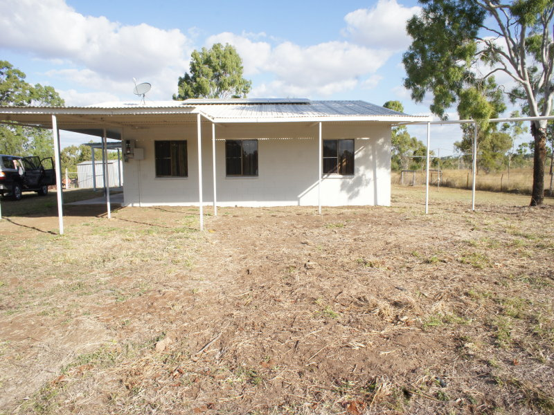 241 Harding Road, Alton Downs, Qld 4702