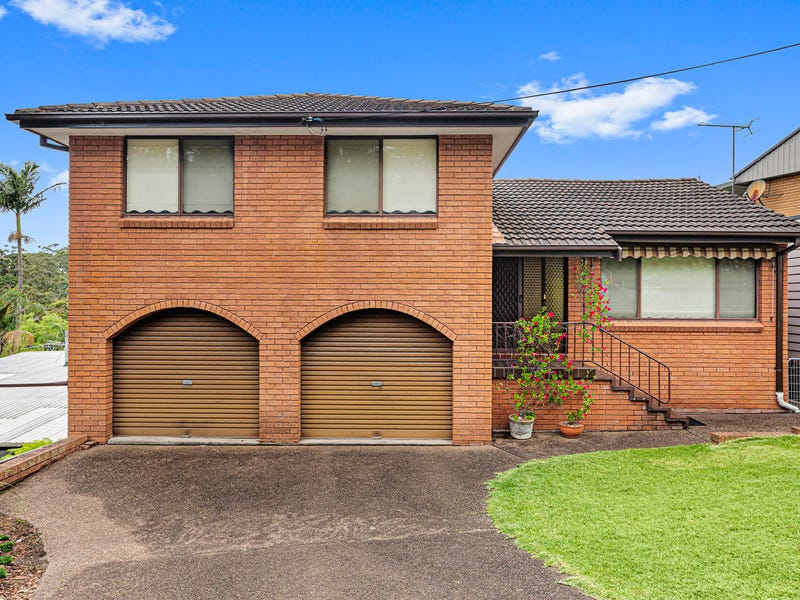 59 The Crescent, Helensburgh, NSW 2508