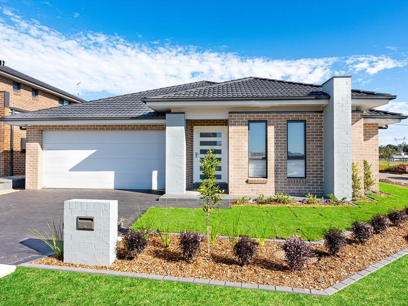Lot 519 Broome Road, Edmondson Park, NSW 2174