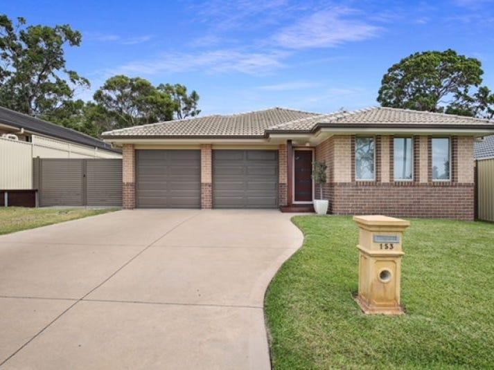 153 Yeramba Road, Summerland Point, NSW 2259