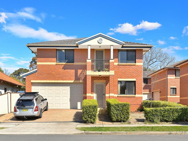 6/38-40 Asquith St, Silverwater