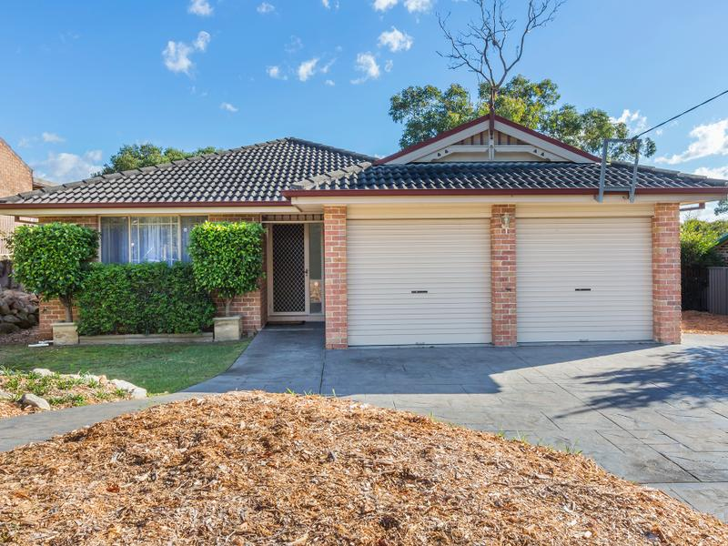 88 Illingworth Road, Yellow Rock, NSW 2777