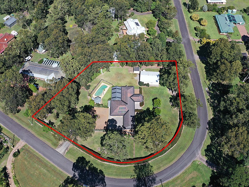 21 Forest Drive, Chisholm, NSW 2322