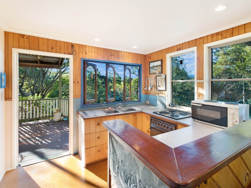 368 Mountain View Road, Maleny, Qld 4552