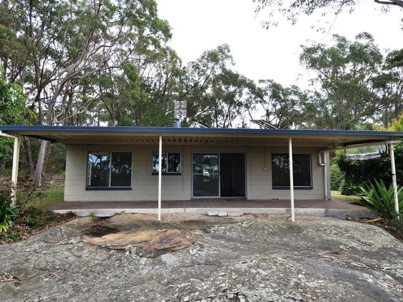 580 Wisemans Ferry, Somersby, NSW 2250