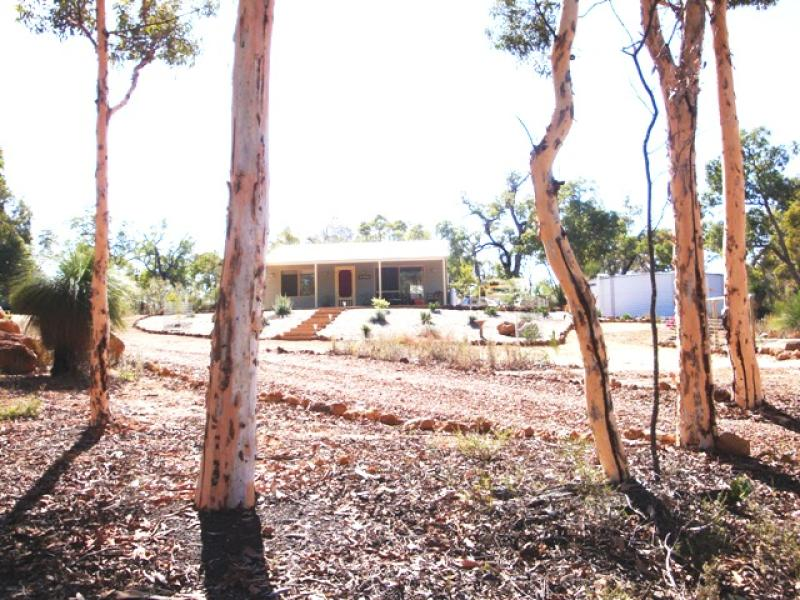Address available on request, West Toodyay, WA 6566