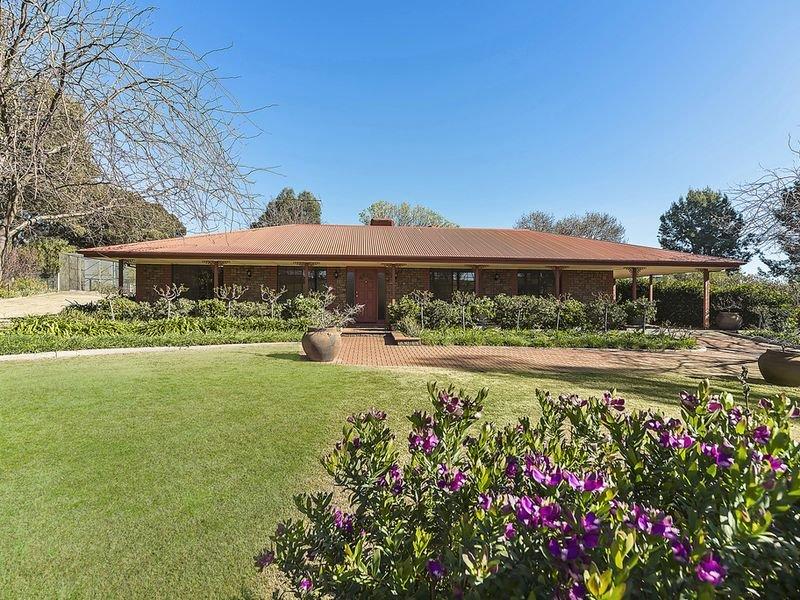 441 Rosedale Road, Rosedale, SA 5350