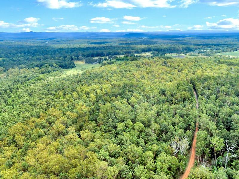 Lot 56, 315 Gilmores Lane, Halfway Creek, NSW 2460
