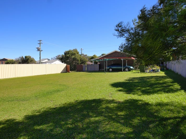 4 The Mall, Culburra Beach, NSW 2540