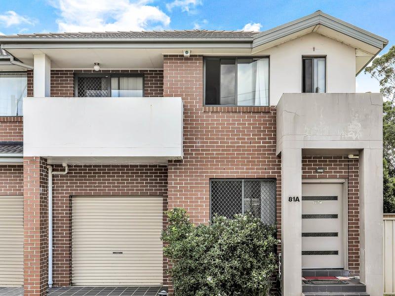 81A Newton Road, Blacktown, NSW 2148
