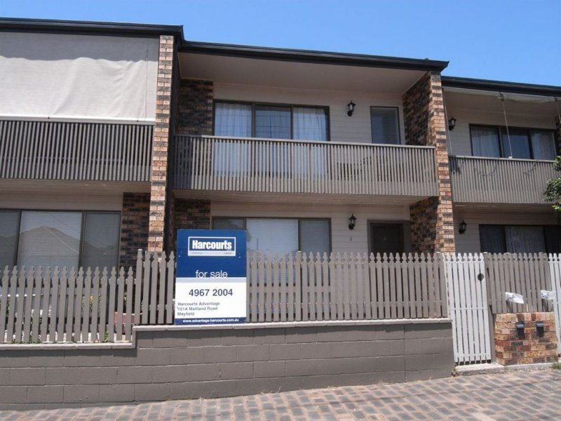 3/1 Mounter Street, Mayfield East, NSW 2304