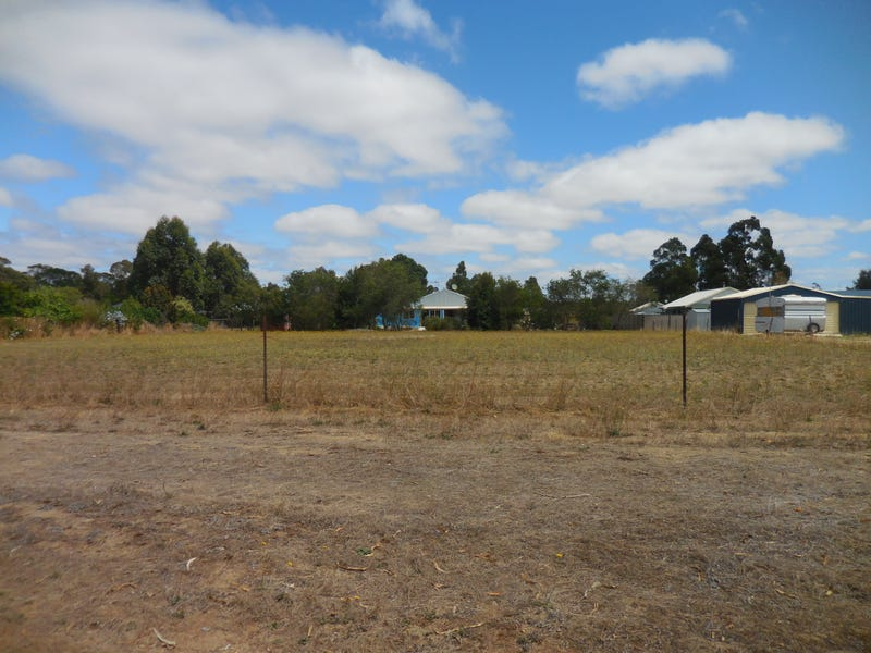 Lot 419/420 Third Avenue, Kendenup