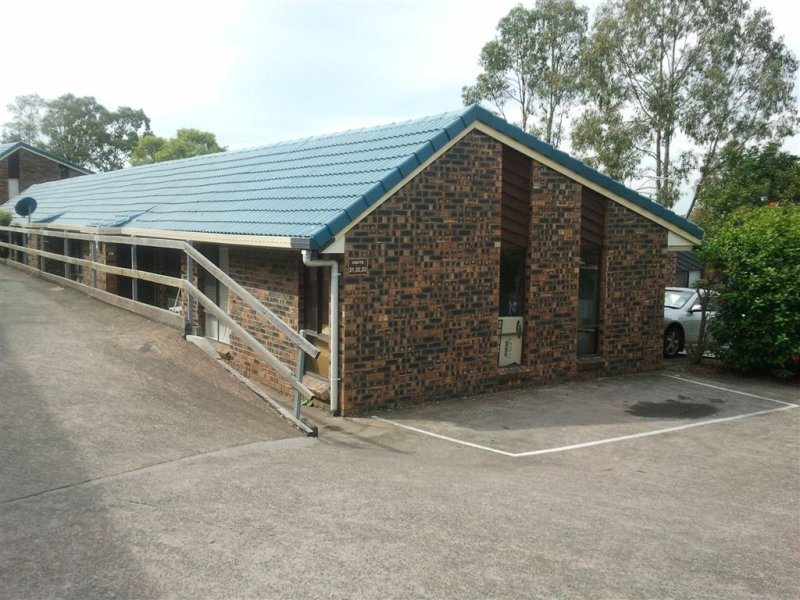 Unit 31/17-25 Linning Street, Mount Warren Park, Qld 4207