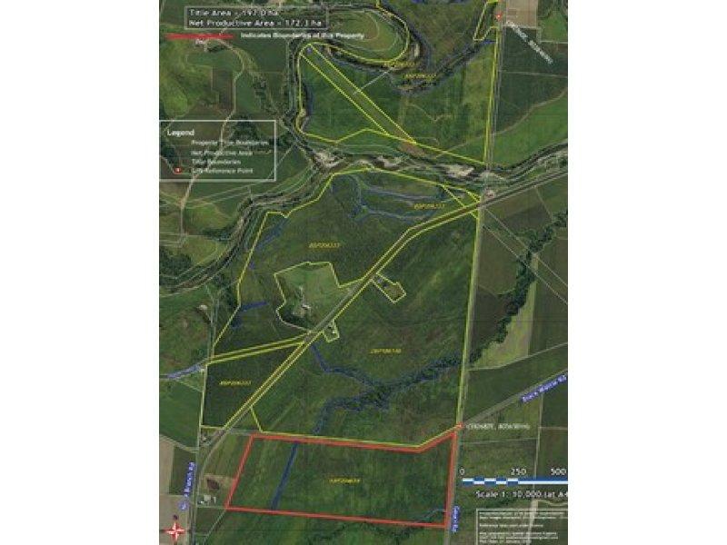 Cnr Black Wattle & Gauci Roads, Japoonvale, Qld 4856
