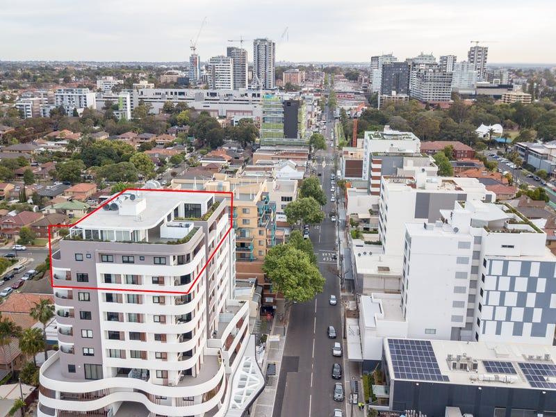 Lot 3 & 4/8 Burwood Road, Burwood, NSW 2134
