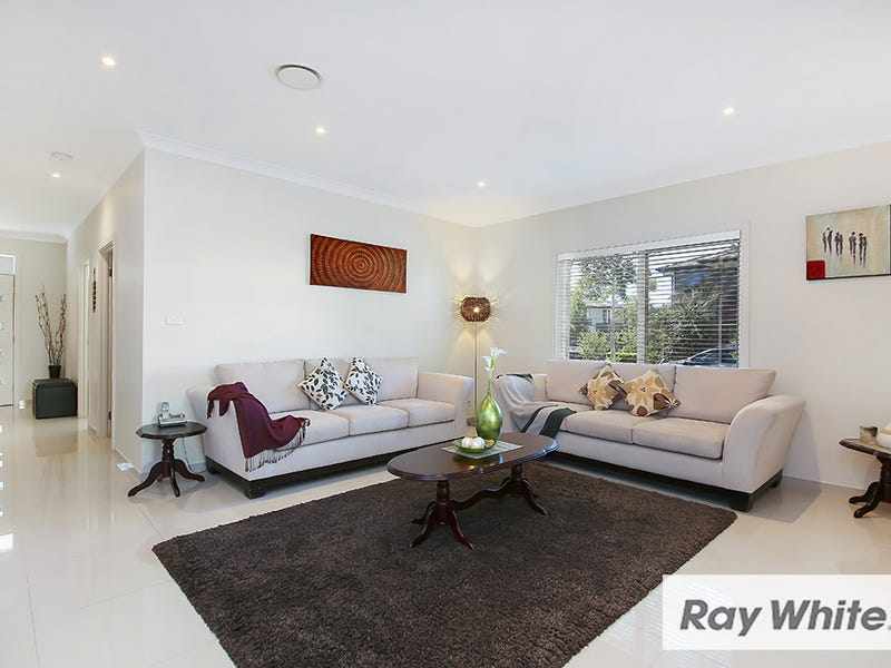 12 Betty Cuthbert Drive, Lidcombe, NSW 2141